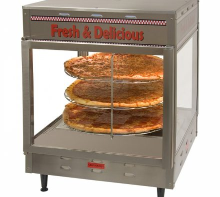 Pizza Warmers